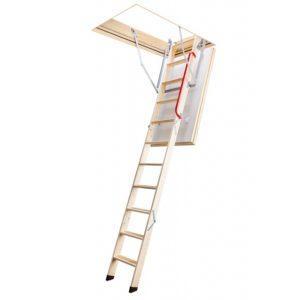 Fakro – чердачная лестница с люком Thermo (Fakro)