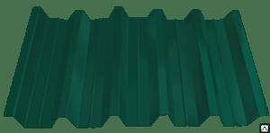 Производство профнастила ПС(ПК)-44