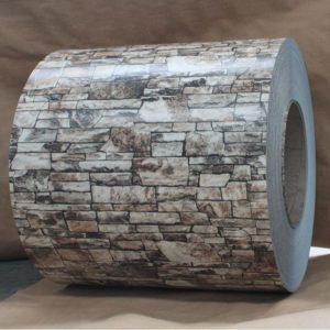 Гладкий лист, покрытие printeсh Корея, толщина 0,45 мм