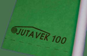 Ютавек 100 плотность, мембрана 3-ёхслойная